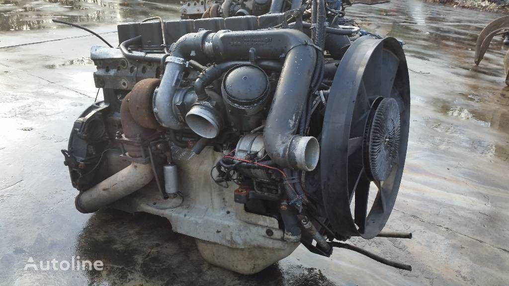 moteur pour MAN D2866LF20 camion