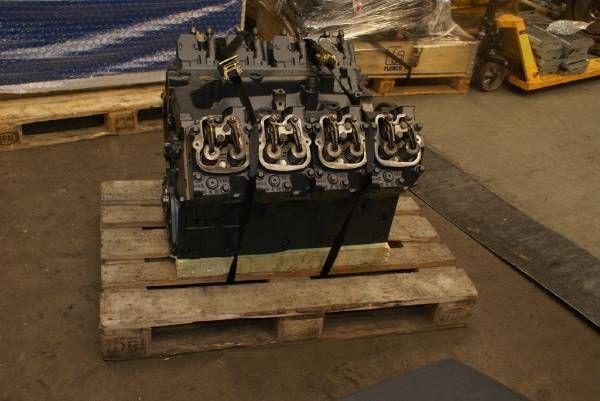 moteur pour MAN LONG-BLOCK ENGINES autre matériel TP