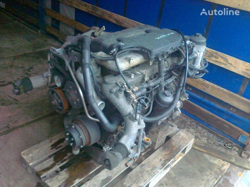 moteur pour MAN TGL 180 KM CommonRail D0834 netto 19000 camion