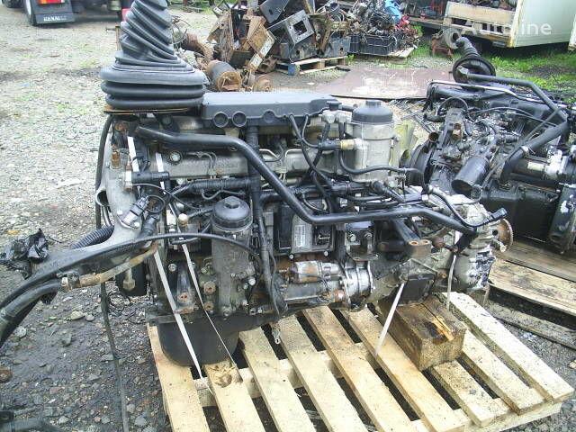 D0834 MAN TGL 7.150 moteur pour MAN TGL 7.150 camion