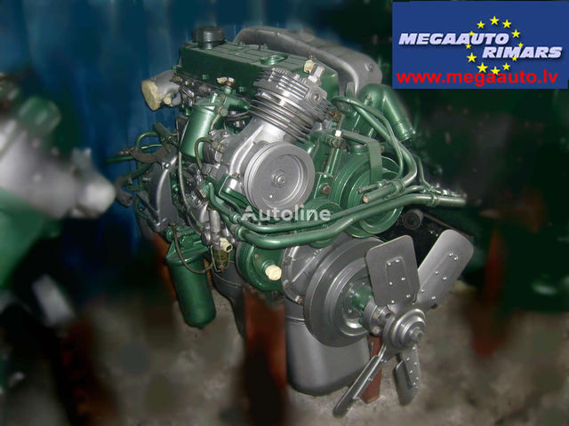 Mercedes Benz OM 366.910 OM366 moteur pour MERCEDES-BENZ camion