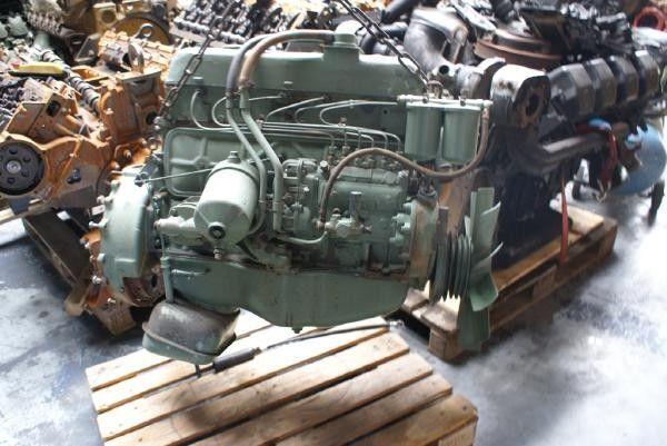 moteur pour MERCEDES-BENZ OM 352 autre matériel TP