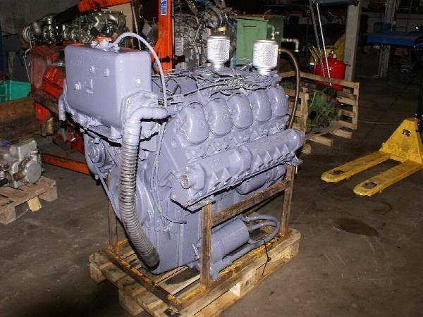 moteur pour MERCEDES-BENZ OM 403 MARINE autre matériel TP