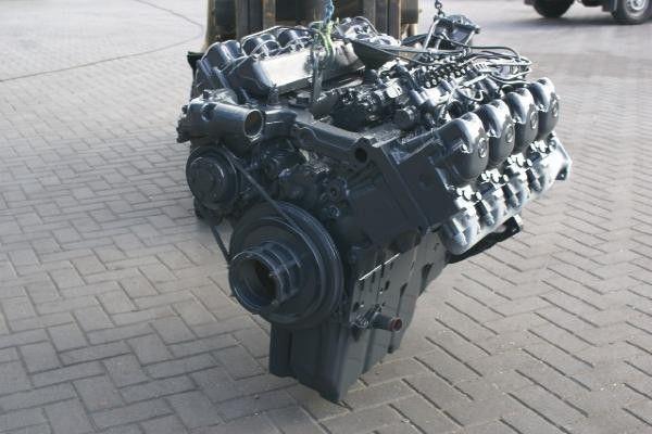 moteur pour MERCEDES-BENZ OM 422 autre matériel TP