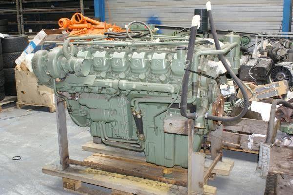 moteur pour MERCEDES-BENZ OM 424 A autre matériel TP