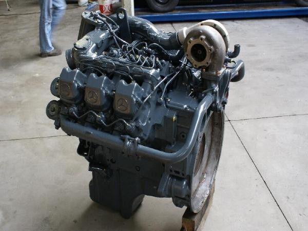 moteur pour MERCEDES-BENZ OM 441 LA camion