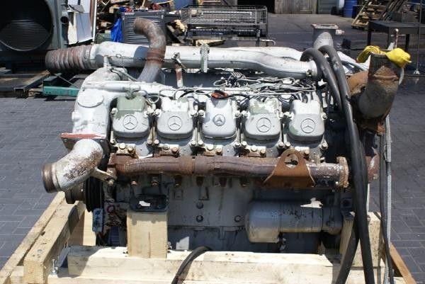 moteur pour MERCEDES-BENZ OM 443 LA autre matériel TP