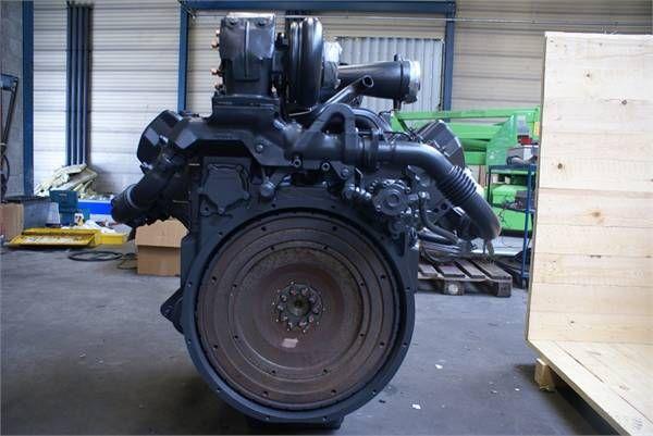 moteur pour MERCEDES-BENZ OM501LA autre matériel TP