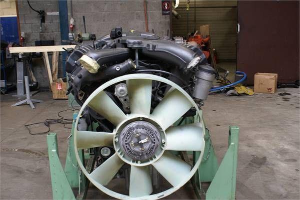 moteur pour MERCEDES-BENZ OM502LA autre matériel TP