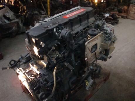 moteur renault midlum 280dxi moteur pour RENAULT 280 dxi camion