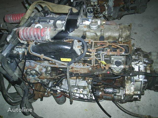 moteur pour RENAULT MIDLUM 220 dci camion