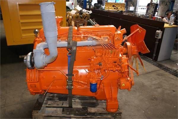 moteur pour SCANIA DS11 excavateur