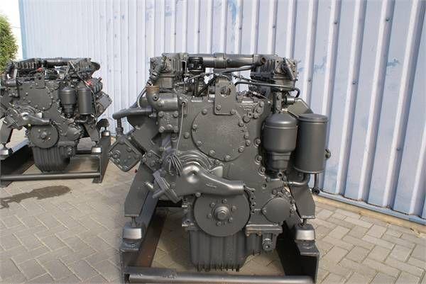 moteur pour SCANIA DSI 14 MARINE autre matériel TP