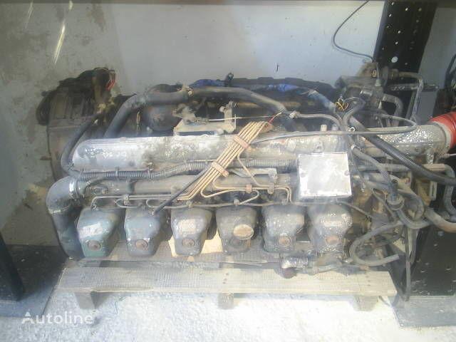 Scania moteur pour SCANIA R94 camion