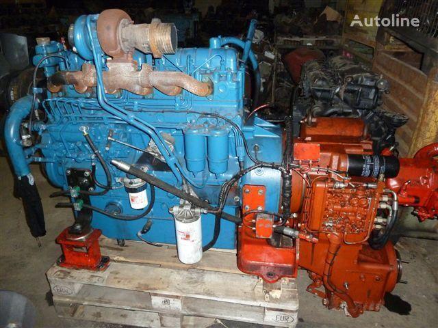 VAL88,  634 DS moteur pour SISU camion