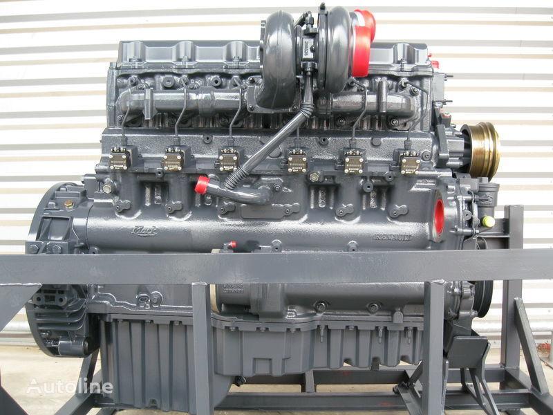 E TECH MACK SISU moteur pour SISU E-TECH480 camion neuf