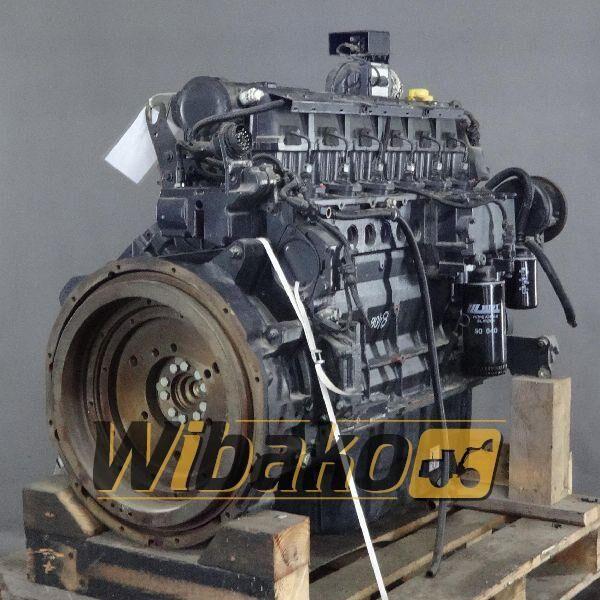 Engine Volvo Penta TAD733GE moteur pour TAD733GE autre matériel TP