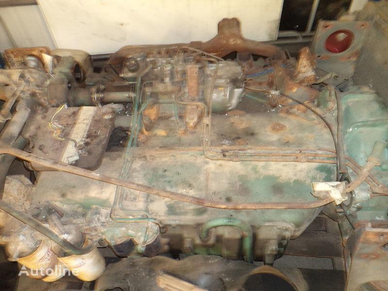 Volvo 102 B10M moteur pour VOLVO B10M bus