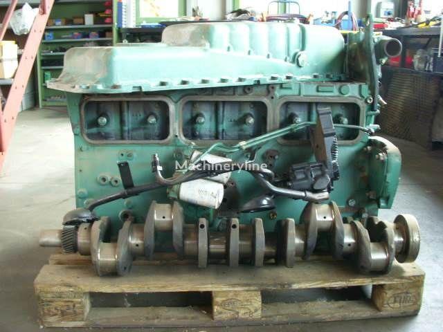 moteur pour VOLVO CAT Komatsu Hitachi Deutz Perlins Motor / engine autre matériel TP