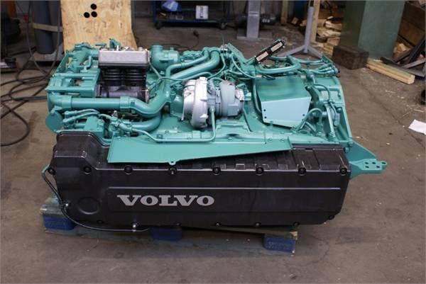 moteur pour VOLVO DH12 bus