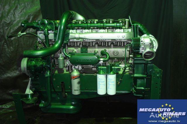 Volvo TD163ES moteur pour VOLVO F16 camion
