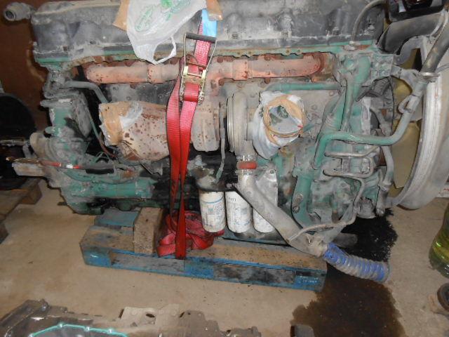 D13A480EC01 VOLVO ENGINE KW353/480 cm³ 12780 moteur pour VOLVO FH13 440/480 tracteur routier