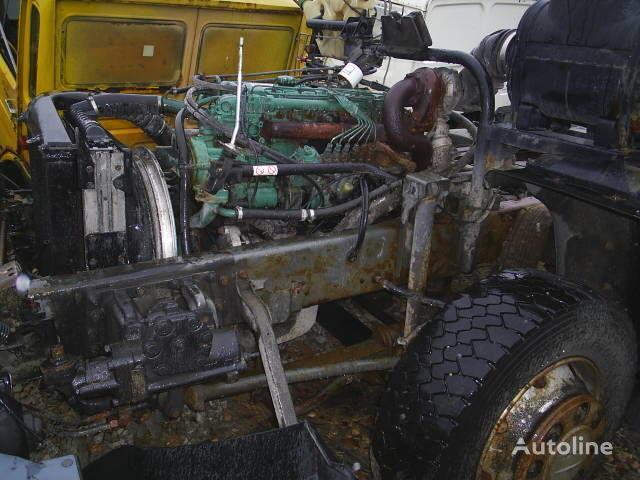 Volvo TD63ES moteur pour VOLVO FL 614 camion