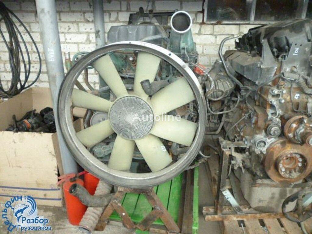 D9A moteur pour VOLVO FM9 camion