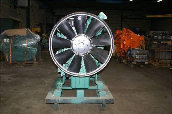 moteur pour VOLVO TAD952VE autre matériel TP