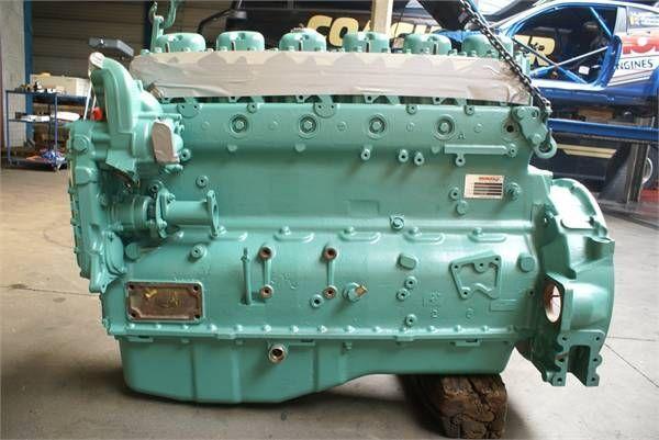 moteur pour VOLVO TD 122 A K KFE autre matériel TP