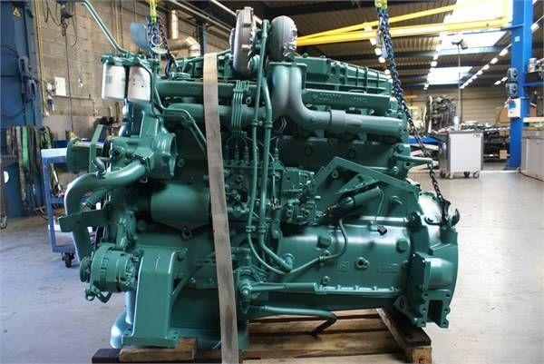 moteur pour VOLVO TWD 1211 V autre matériel TP