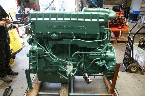 moteur pour VOLVO TWD1240VE autre matériel TP