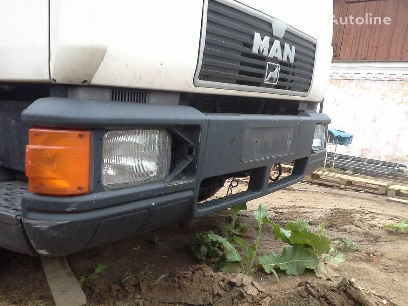 Man L2000 horoshiy stan pare-choc pour camion