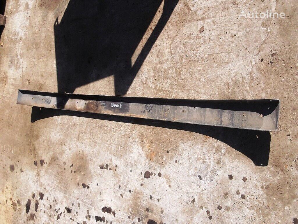 Usilitel perednego bampera pare-choc pour RENAULT camion