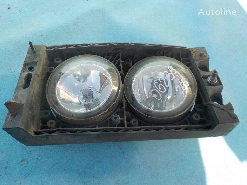 pravaya protivotumannaya (blok) DAF phare pour camion