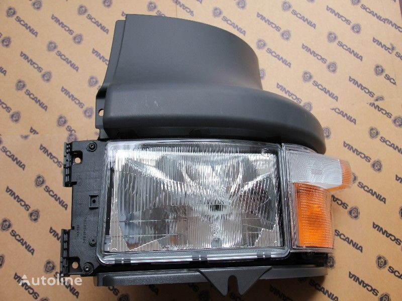 SCANIA Przedni z gniazdem phare pour SCANIA SERIE  R  tracteur routier neuf