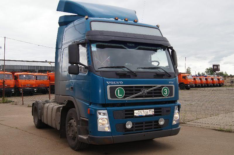 VOLVO FH/FM phare pour VOLVO FH/FM tracteur routier neuf