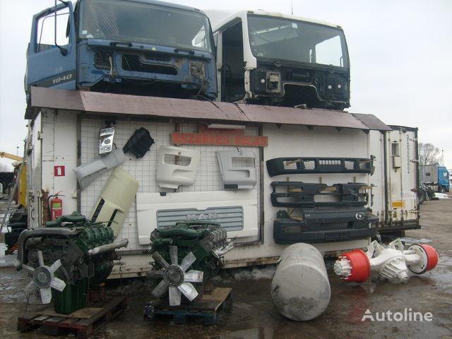 pièces de rechange pour camion