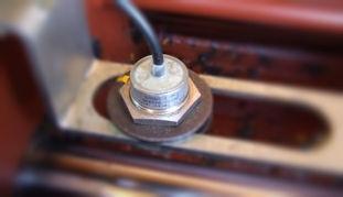 Datchiki (sensory) indukcionnye (distancionnye) pièces de rechange pour pompe à béton