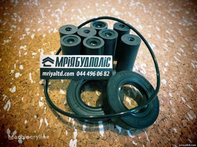Remkomplekt vodyanogo nasosa Mekbo pièces de rechange pour pompe à béton