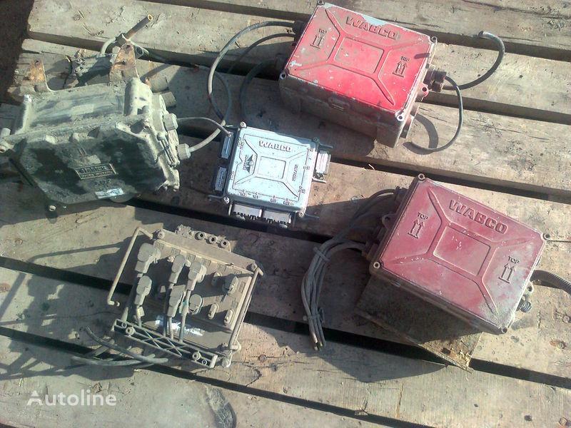 Modulyator ABS upravleniya tormozami,Cherkassy pièces de rechange pour semi-remorque