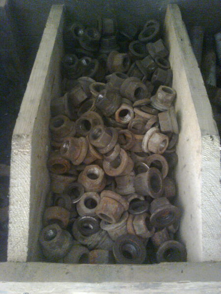 Gayki kalesnye pièces de rechange pour semi-remorque