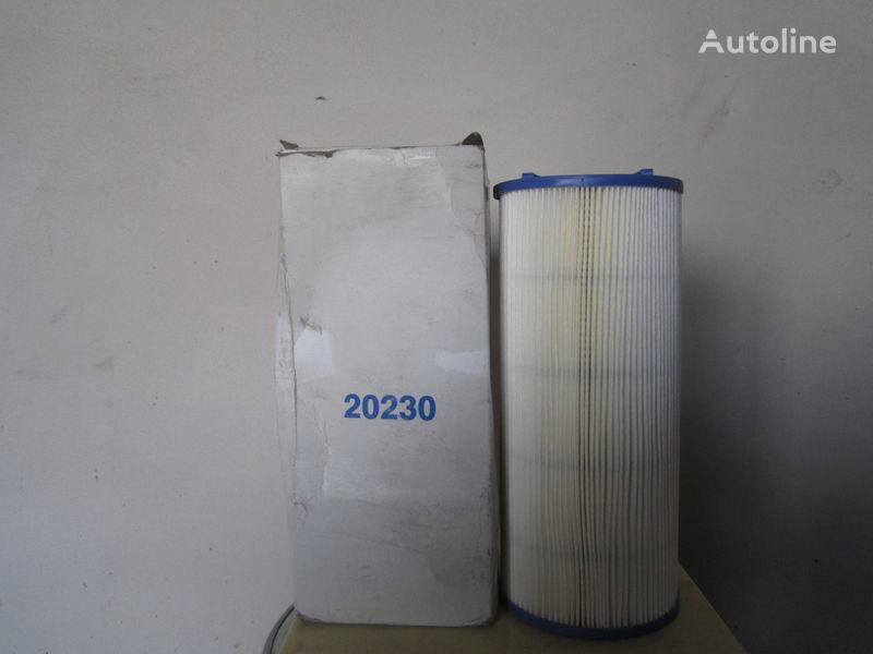 Nimechchina Filtr Separ 20230 pièces de rechange pour camion neuf