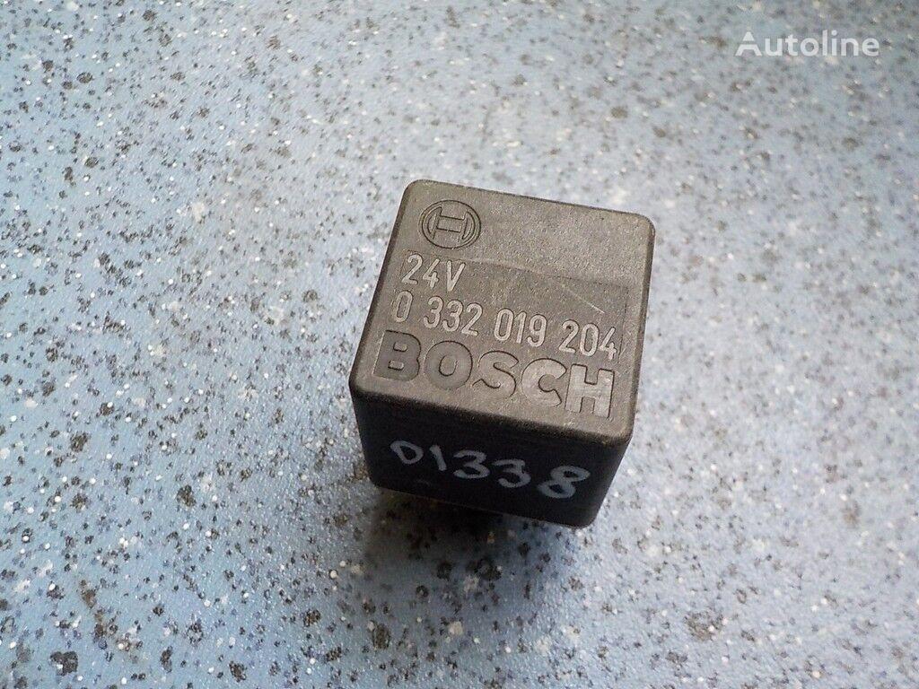 Rele povorotov MAN pièces de rechange pour camion