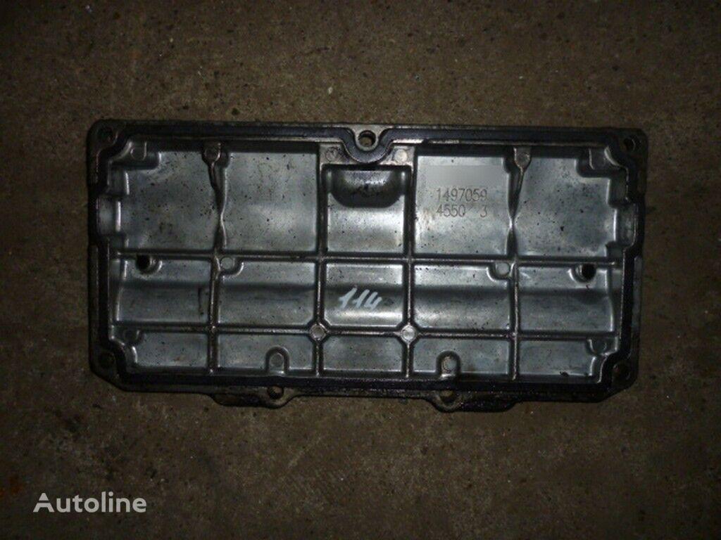 Kryshka rokernogo vala Scania pièces de rechange pour camion