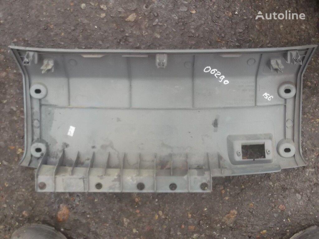Obshivka peredney paneli snizu Mercedes Benz pièces de rechange pour camion