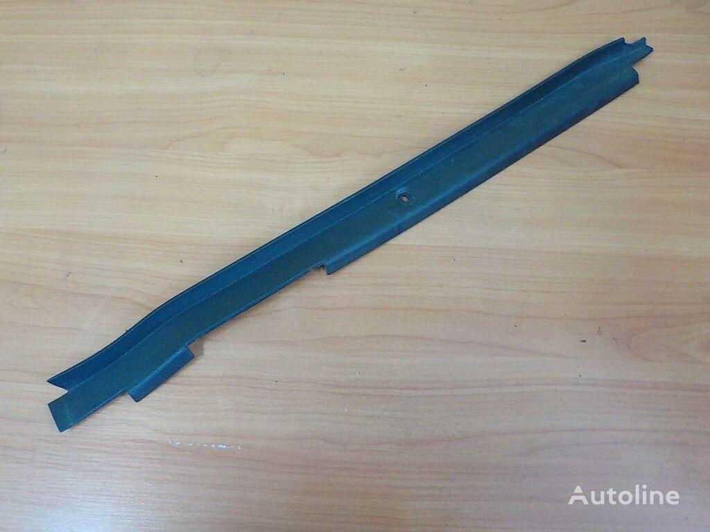Obshivka peredney paneli snizu sprava Mercedes Benz pièces de rechange pour camion