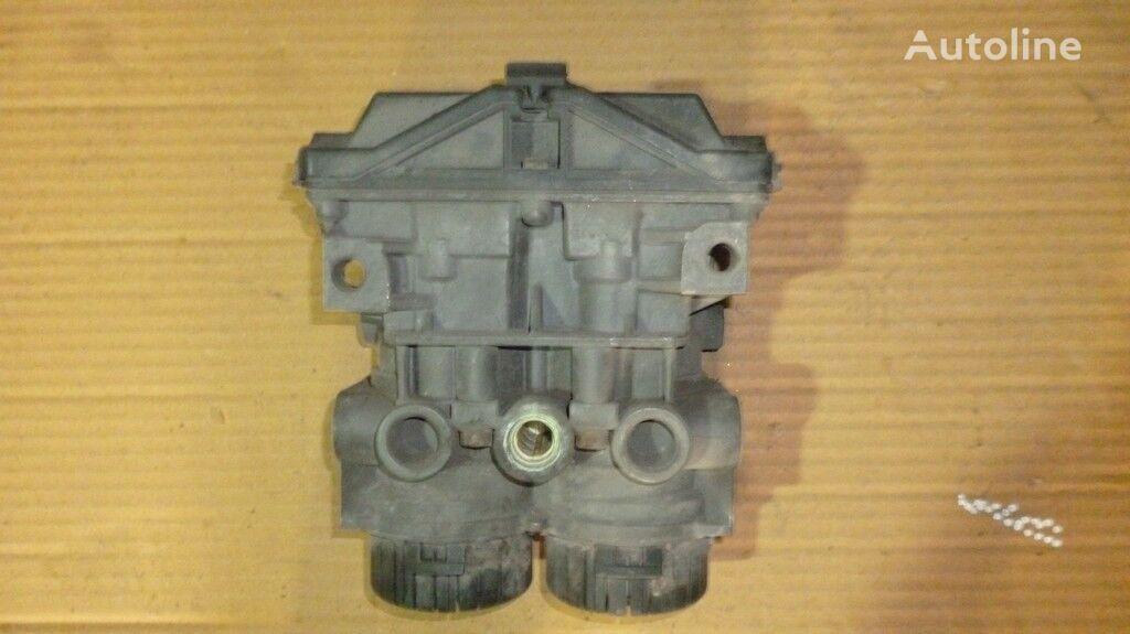 Modulyator EBS Scania pièces de rechange pour camion