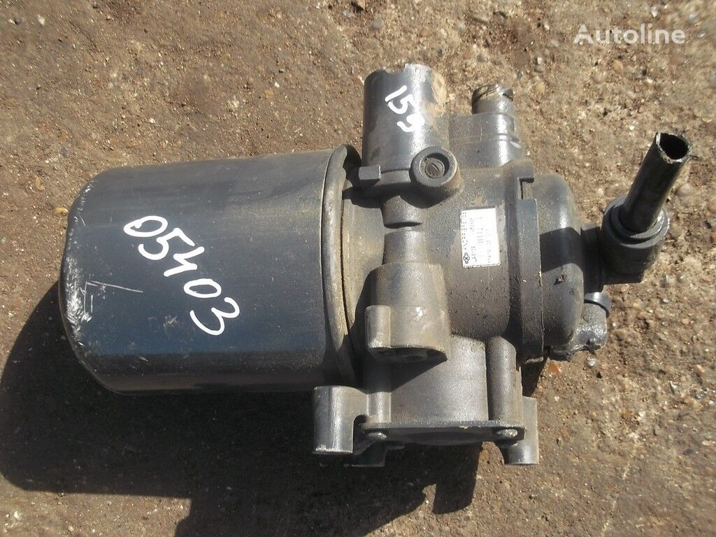 Osushitel vozduha Iveco pièces de rechange pour camion
