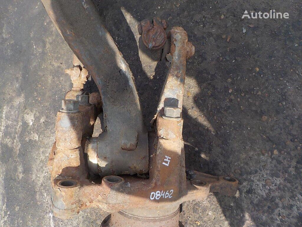 Povorotnyy kulak LH Mercedes Benz pièces de rechange pour camion